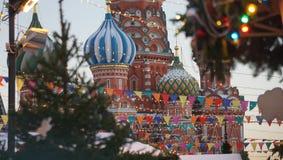 Russische Cathedralï ¼ ŒChristian van het churchï¼ Basilicum ŒSaint stock afbeeldingen