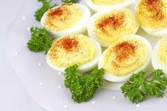 Russische Eier Stockfoto