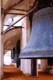 Russische Glocken lizenzfreie stockfotografie
