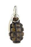 Russische granaat. Royalty-vrije Stock Foto