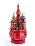 Russische herinnering. Royalty-vrije Stock Afbeelding