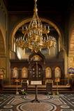 Russische Kirche Lizenzfreie Stockbilder