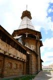 Russische manor. Royalty-vrije Stock Foto's