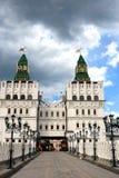 Russische manor. Stock Foto's