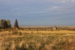 Russische Natur lizenzfreie stockbilder