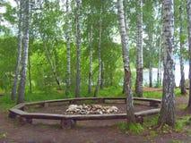 Russische Natur Lizenzfreies Stockfoto