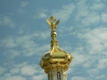 Russische toren stock foto's