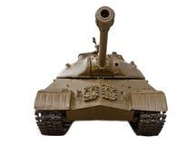 Russische zware tank Royalty-vrije Stock Afbeelding