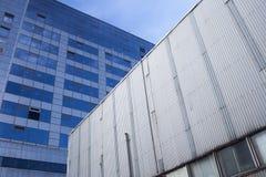 Russisches constructionism lizenzfreies stockbild
