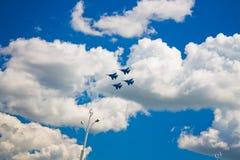 ` ` Russkie Vityazy Stockbilder