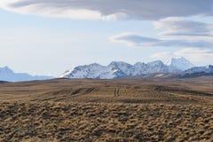 Russland, Altai Berge Lizenzfreies Stockbild