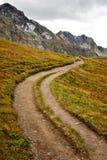 Russland, Altai Berge Stockbild