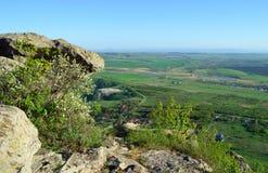 Russland, der Kaukasus, Ansicht vom Berg VerbludCamel Stockfotos