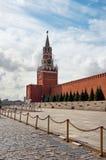 Russland Der Kreml auf Rotem Platz in Moskau 25. Mai 2017 Stockfotos