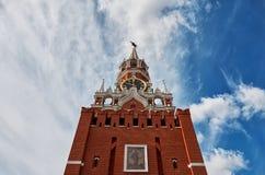 Russland Der Kreml auf Rotem Platz in Moskau 25. Mai 2017 Stockbilder