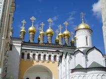 Russland Moskau Lizenzfreies Stockbild