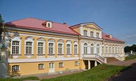 Russo barroco do século XVII Fotos de Stock Royalty Free