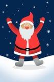 Russo Ded Moroz Immagini Stock