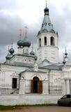 Russo ortodosso della chiesa Immagini Stock Libere da Diritti