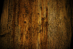Rust. Brown rusty scratched paint texture Stock Photos