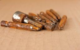 Free Rust Stock Photos - 20412503