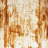 Rust Royalty Free Stock Photo