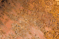 Rust Royalty Free Stock Photography
