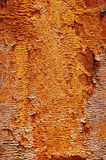 Rust background Stock Photo