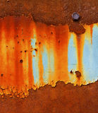 Rust background Stock Images