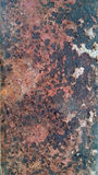 Rust  background. Rust metal background close up Royalty Free Stock Image