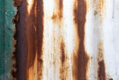 Rust background. old wall background royalty free stock photos