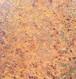 Rust background and rust pattern Stock Photos