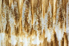 Rust background space grunge Royalty Free Stock Images