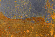Rust Background Royalty Free Stock Images