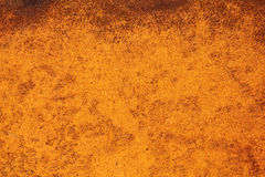 Rust Background Texture Royalty Free Stock Image