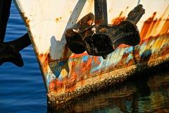 Rust Royalty Free Stock Image