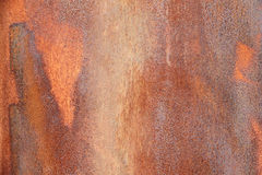 Rust Closeup Royalty Free Stock Photos