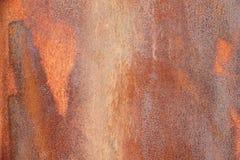 Rust Closeup Royalty Free Stock Photos