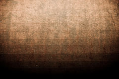 Rust and Corrosion Stone. Gritty and corroded natural color background with transition to black Stock Images