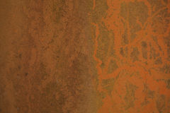 Rust detail Royalty Free Stock Image