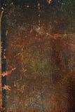 Rust Grunge Texture Stock Image