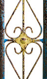 Rust iron Royalty Free Stock Image