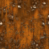 Rust metal Royalty Free Stock Images