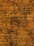 Rust metal. Abstract generated rust metal surface background Stock Photography