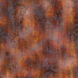 Rust metal Royalty Free Stock Image