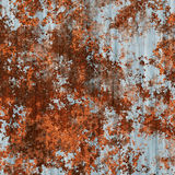 Rust metal Stock Images