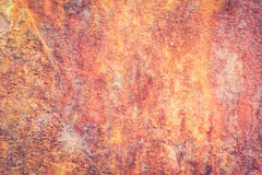 Rust on metal Stock Images