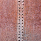 Rust Metal Plate Stock Photos