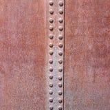 Rust Metal Plate Stock Photos