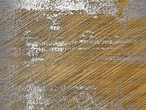 Rust metal surface Royalty Free Stock Photo
